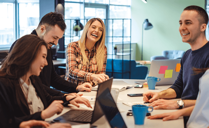 Read more about the article How to optimize the Employee Journey – Part 2: Employee Experience