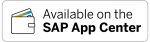 SAP App Center_Logo